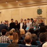 Il Servo di scena ha meritatamente vinto a Pesaro la 71esima edizione del Gad 2018