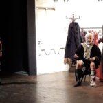 Una splendida rappresentazione de Il servo di scena ha concluso al teatro Rossini di Pesaro il Gad 2018