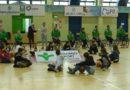 Presentata la nuova squadra di basket in carrozzina del Santo Stefano di Porto Potenza Picena