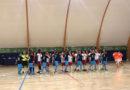 Calcio a 5, serie D: il Borgorosso Tolentino vince ancora. Sconfitta in trasferta per la squadra Csi
