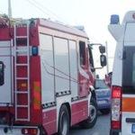 """Cinque studenti si sentono male a scuola, sopralluogo dei vigili del fuoco e del dirigente della Provincia al """"Benelli"""" di Pesaro: nessun problema riscontrato nell'edificio"""