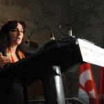 Lavoro, sviluppo e coesione le priorità della confermatissima segretaria generale della Cgil Marche Daniela Barbaresi