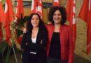 Daniela Barbaresi è stata confermata segretaria generale della Cgil Marche