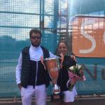 Primo titolo in carriera per Elisabetta Cocciaretto che  vince l'Itf di Nules, in Spagna