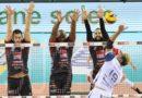 SuperLega, con Siena arrivano per la Lube altri tre punti: 3-1 all'Eurosuole Forum nell'anticipo della nona giornata