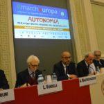 """Maggiore """"autonomia"""" per una nuova stagione di protagonismo regionale"""