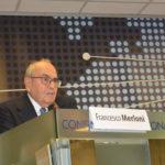 Dimesso dall'ospedale di Torrette l'ex ministro Francesco Merloni