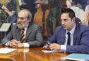 Sostenibilità ambientale, scuole e viabilità: il neo presidente della Provincia di Pesaro Urbino Giuseppe Paolini ha illustrato gli obiettivi del suo mandato
