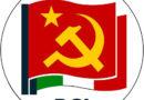 """Il Pci delle Marche: """"Solo una nuova proposta politica che ricostruisca un'idea forte di sinistra può riconquistare la fiducia dei cittadini"""""""