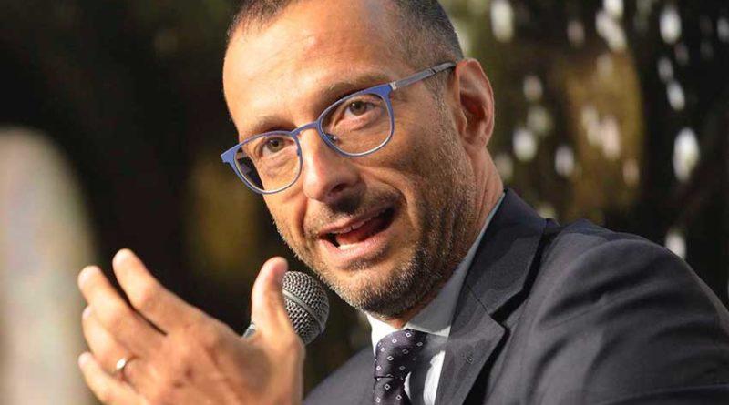 """""""A Pesaro il Pd teme di perdere il sindaco e Ricci corre ai ripari cercando di modificare lo statuto comunale"""""""