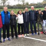 Il Team Marche accede alle Final Four della Coppa d'inverno