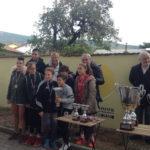 Tennis, ottimo quarto posto per il Team Marche al prestigioso Trofeo Morini