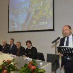 Domenica a Pesaro la consegna delle onorificenze di Maestro del commercio (Aquile d'argento, d'oro e di diamante) agli imprenditori del terziario