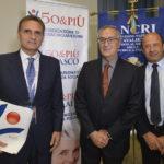 Al giornalista e scrittore Paolo Borrometi sarà assegnato quest'anno il Premio Antiracket della Confcommercio di Pesaro e Urbino