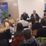 Avviato ad Ancona il corso di formazione Winter School per aggiornare gli operatori dell'autotrasporto