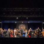 La Filarmonica Gioachino Rossini chiude un anno di grande lavoro ed eccellenti risultati