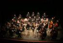 Brindisi al nuovo anno con l'Orchestra Filarmonica Marchigiana