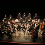 A Pesaro eccellente omaggio a Mozart dell'Orchestra Filarmonica Marchigiana