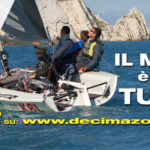 "Federvela Marche on air con ""Sali a bordo con noi!"""