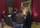 La mostra di Lorenzo Lotto da record, sta raggiungendo quota 10mila presenze