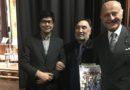 Intensi  rapporti tra Conservatorio Rossini di Pesaro e Kazakstan