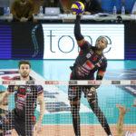 Per la Lube il girone di ritorno parte con un altro 3-0: Padova battuta all'Eurosuole Forum