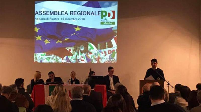 """Giovanni Gostoli: """"Meno ambizioni personali e più azioni collettive per creare nelle Marche un nuovo Pd"""""""