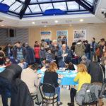 Oltre 1.000 calze consegnate ad Ancona dalla Befana Artigiana