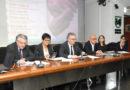 """""""Al centro i marchigiani"""", la Giunta regionale ha presentato il Bilancio 2019-2021"""