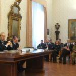 Ancona si prepara alla rimozione dell'ordigno bellico rinvenuto agli Archi