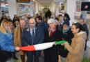 """Inaugurato alla stazione di Ancona """"Il treno della memoria"""""""