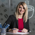Con Simona Giampieri cresce il team marketing di Simonelli Group