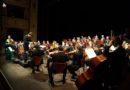 Un memorabile concerto con le sorelle Balanas e la Form diretta da Alessandro Cadario entusiasma a Pesaro il pubblico del Teatro Rossini