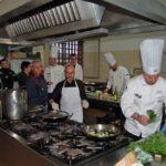 I detenuti del carcere di Marino del Tronto ai fornelli con gli chef delle Marche