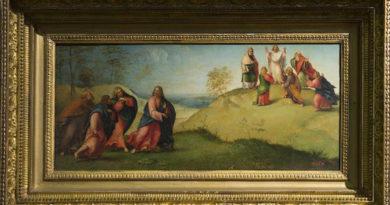 """""""Lorenzo Lotto. Il richiamo delle Marche"""", oltre 15.000 visitatori alla mostra di Macerata"""