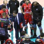 Lube al settimo successo consecutivo dopo la rimonta vincente (3-2) su Verona