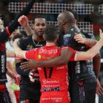 Incredibile impresa della Lube a Trento: vince 3-1 e ferma la corsa della capolista Itas