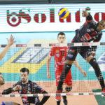 Per la Lube in SuperLega arrivano altri tre punti: stavolta è 3-0 sul Vero Volley Monza