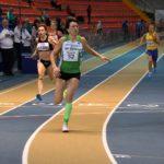 Marche ancora una volta protagoniste ai campionati italiani master di atletica