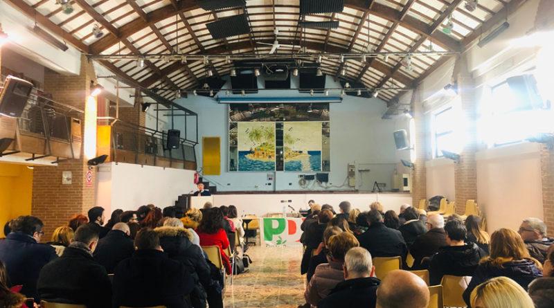 Dopo l'assemblea costituente il Partito democratico delle Marche guarda al futuro