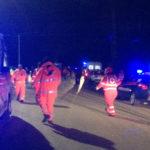 Alla Lanterna Azzurra di Corinaldo agì una banda di rapinatori: sette arresti