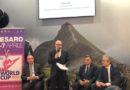 Anche il Coni delle Marche protagonista alla Borsa del turismo di Milano: presentati i grandi appuntamenti in programma