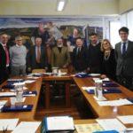 Insediato il nuovo Consiglio provinciale di Pesaro Urbino