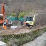 Continua nelle Marche la lotta al rischio idrogeologico, al via sette interventi