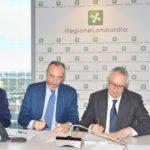 Per far crescere l'Inrca siglato un accordo tra Regione Marche e Regione Lombardia
