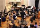 A Pesaro parte con un sold out la seconda edizione dei Concerti Aperitivo della Filarmonica Gioachino Rossini