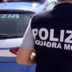Aveva un etto di cocaina in casa, ventenne albanese arrestato a Pesaro dagli agenti della squadra mobile