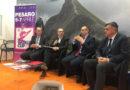 Ricci alla Bit di Milano promuove l'appeal di Pesaro