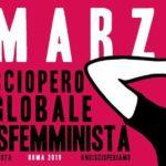 """Rifondazione Comunista: """"L'8 marzo sciopero europeo in difesa di tutte le donne"""""""