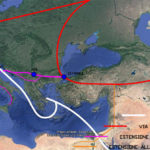 La posizione di Ancona diventa strategica negli interventi per la Nuova via della seta
